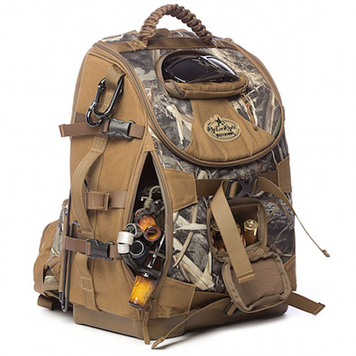 Rig Em Right Mudslinger Floating Hunting Backpack Max5 300 Startling Review Available Here Camping Gear Hunting Backpacks Backpacks Women S Belt Bag