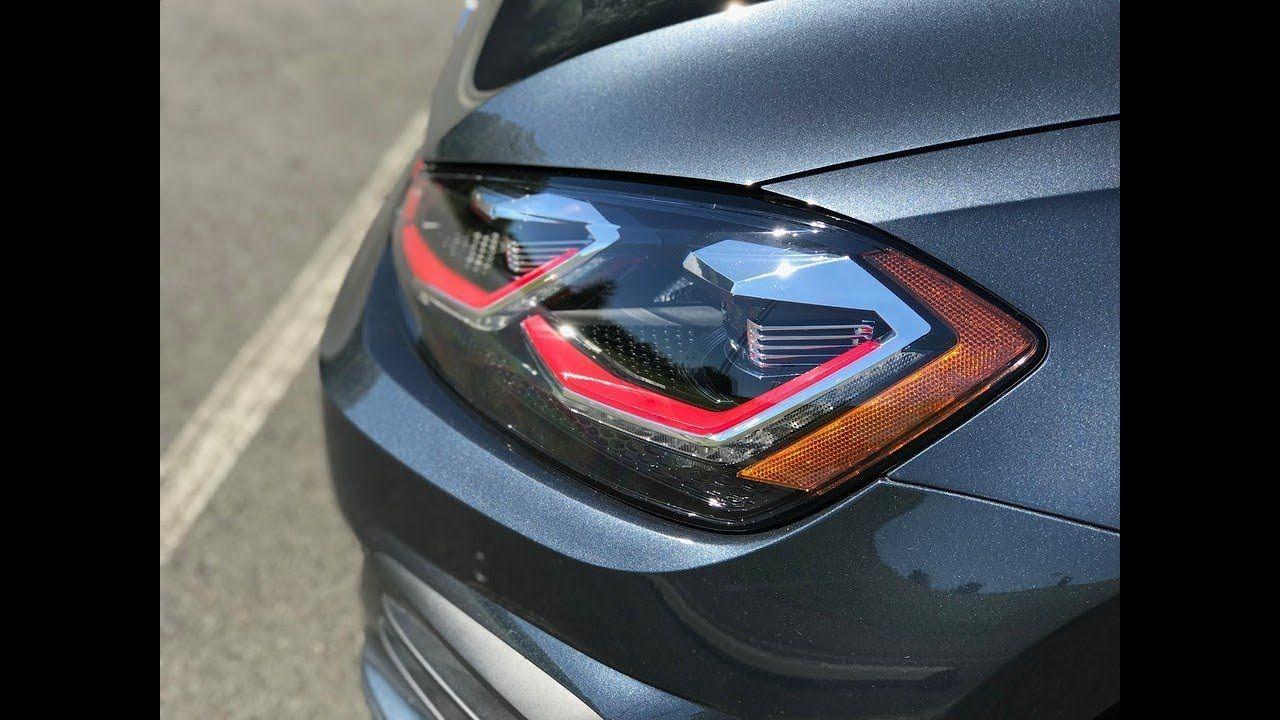 2019 Volkswagen GTI Car Review Car Reviews Gti car