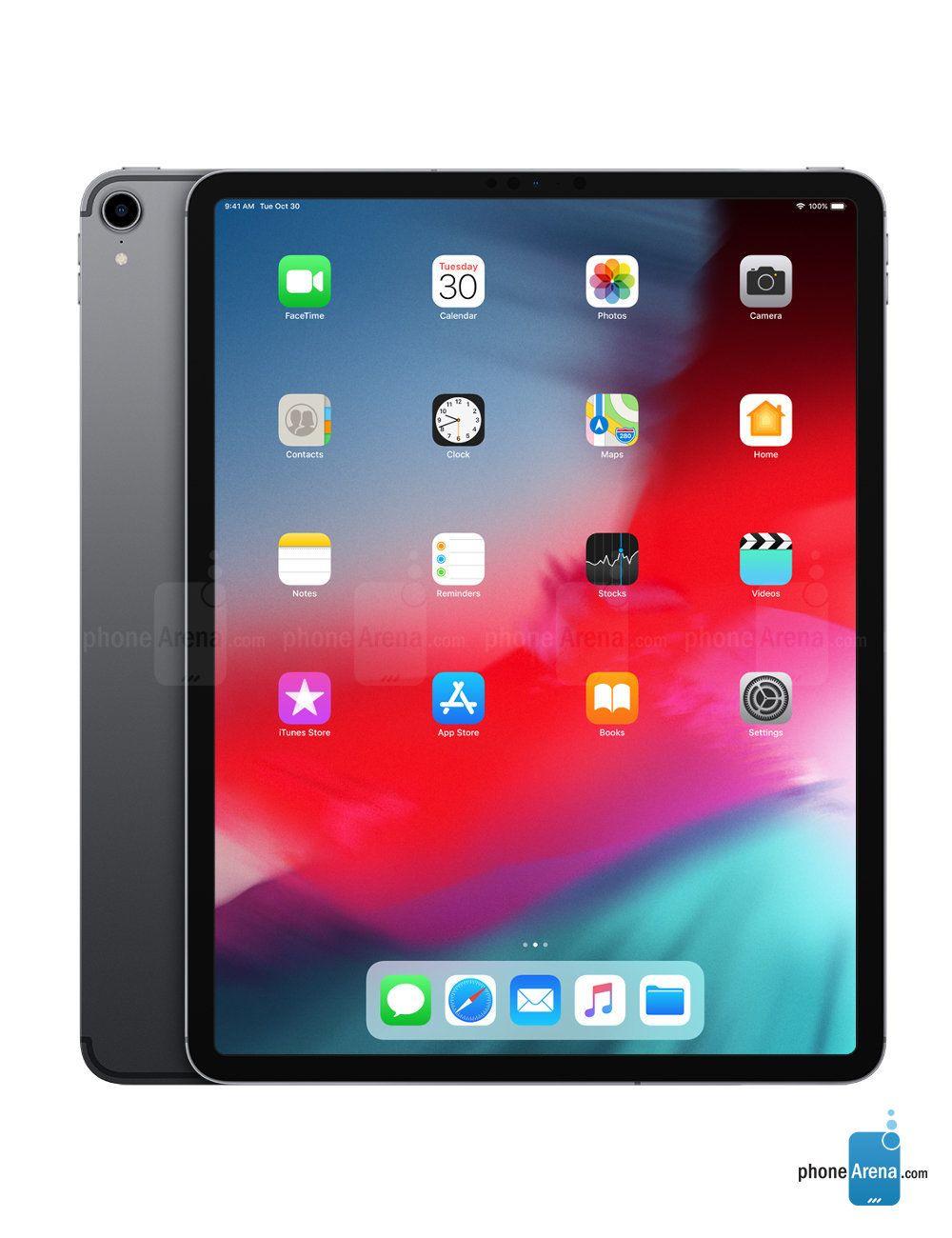 Apple iPad Pro 12 9-inch (2018)   Willekhebbeuh in 2019   Ipad pro
