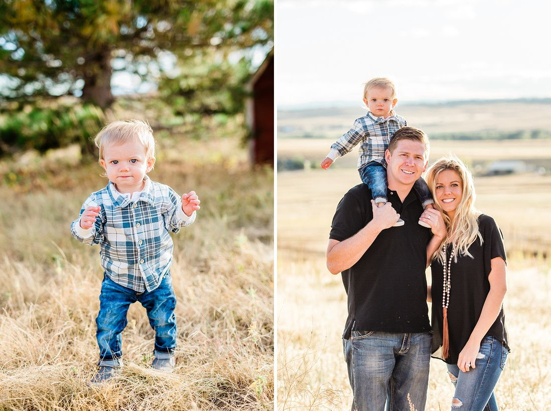 The Mccoy Family Kiowa Family Photographer Toddler Portraits Toddler Boy Photography Baby Photoshoot Boy