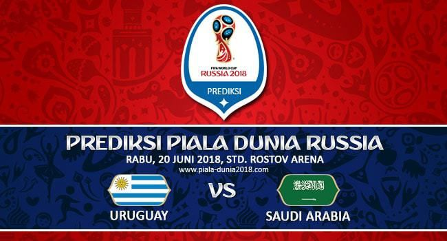 Prediksi Bola Uruguay Vs Arab Saudi Piala Dunia Detik Sports