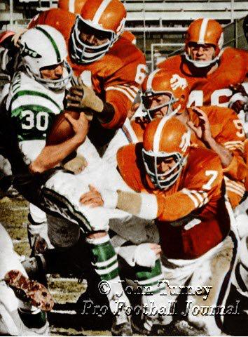 Denver Broncos Helmet History : denver, broncos, helmet, history, Kelly, Vintage, Broncos,, Football, Players,, History