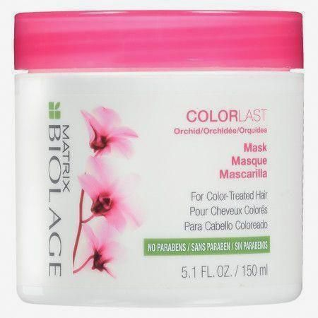 Biolage by Matrix ColorLast Mask for Color Treated Hair 51 fl ozBeautyBlog