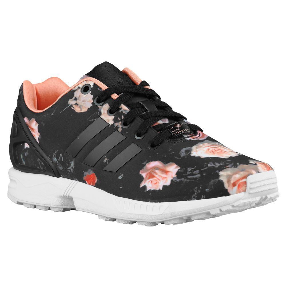 well known detailed pictures genuine shoes adidas Originals ZX Flux - Women's - Shoes | Shoes/Boots ...