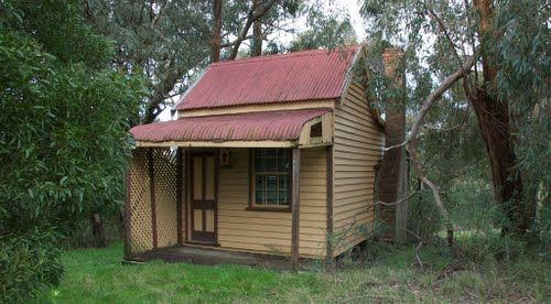 Tiny House In Daylesford Victoria Australia This One