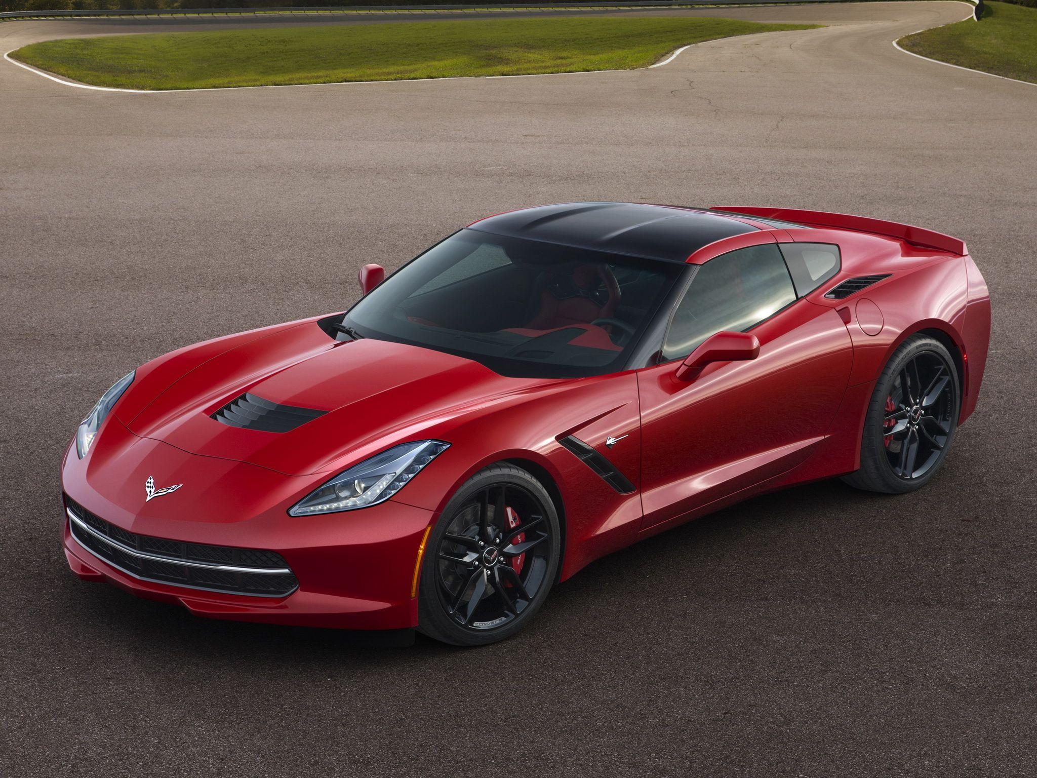 2013 Corvette Stingray (C7) | Vroom, vroom... | Pinterest | 2013 ...
