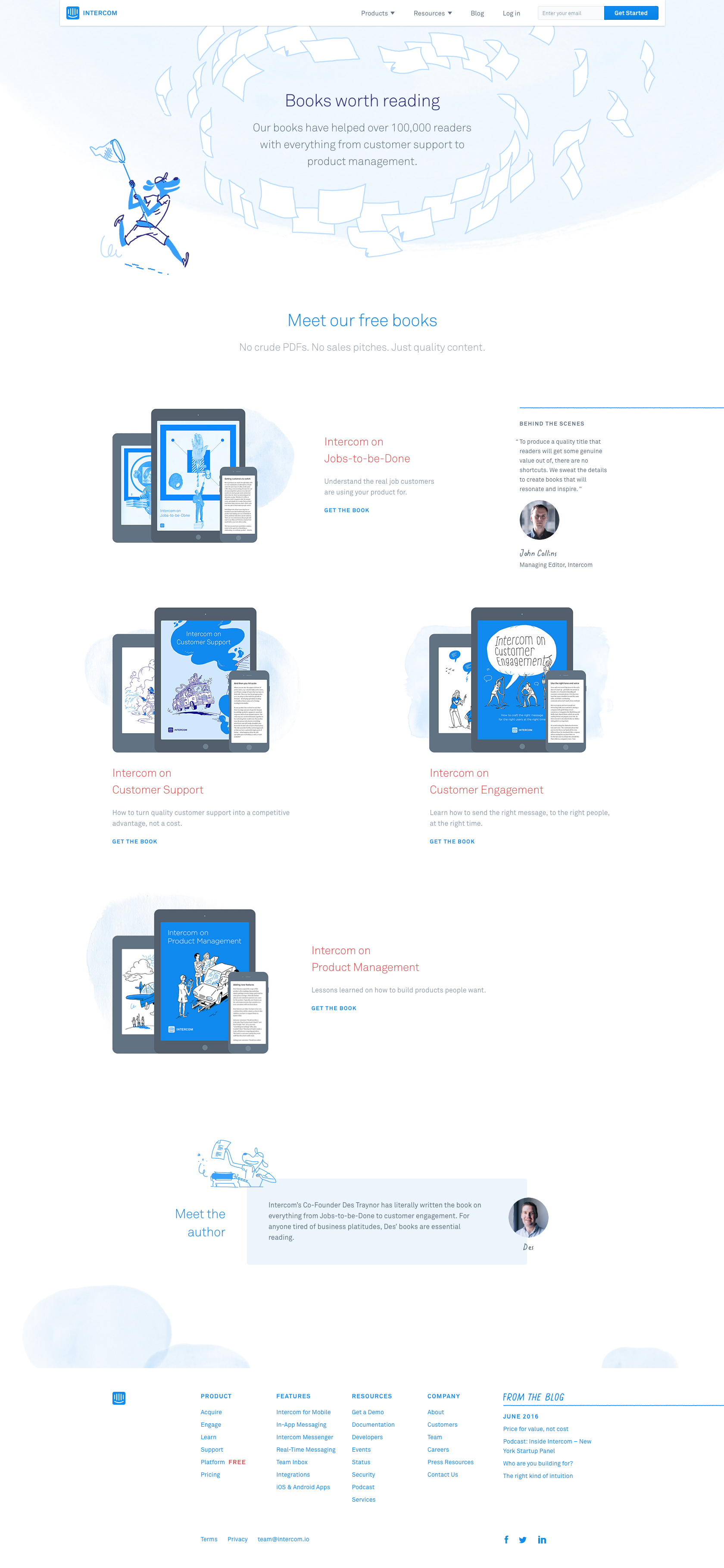 Landing Page Template Of Web Design Modern Flat Design Concept In 2020 Modern Web Design Web Design Web Template Design