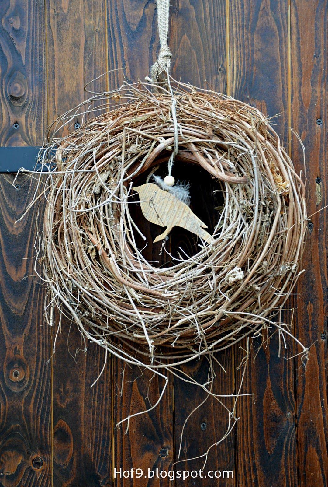 Holzvögel selber bauen, Vögel aus Holz, Christrosen ...