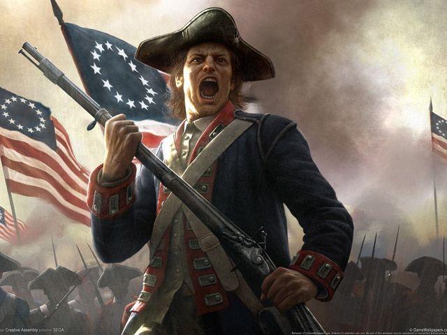 Assassin Creed Iii By Mtoakin Deviantart Com American Revolutionary War American Revolution Empire Total War