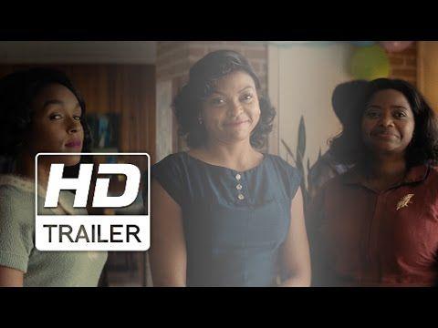 Estrelas Alem Do Tempo Trailer Internacional Oficial Legendado