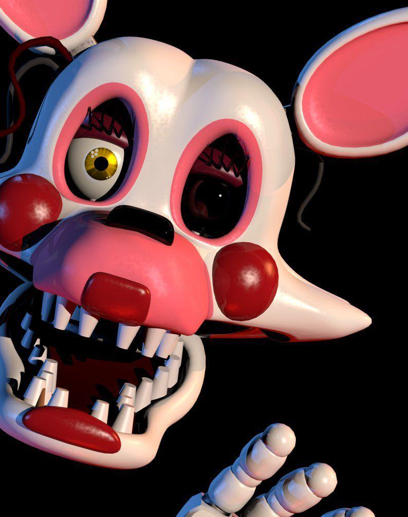 Five Nights At Freddy S Fnaf Foxy Fnaf Wallpapers Five Nights At Freddy S