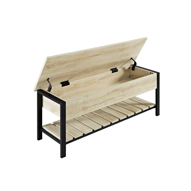 Null Storage Bench Furniture Bench Furniture