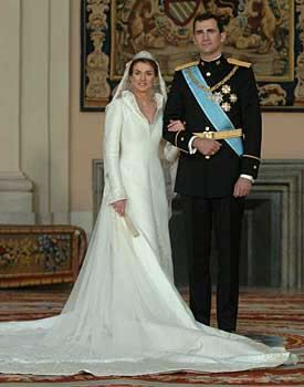 Nick Verreos: Royal Wedding Gowns: A Look Back Through The Years ...