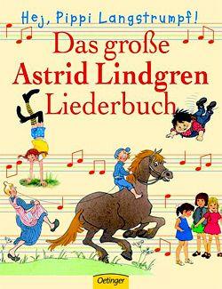 Lied Pipi Langstrumpf