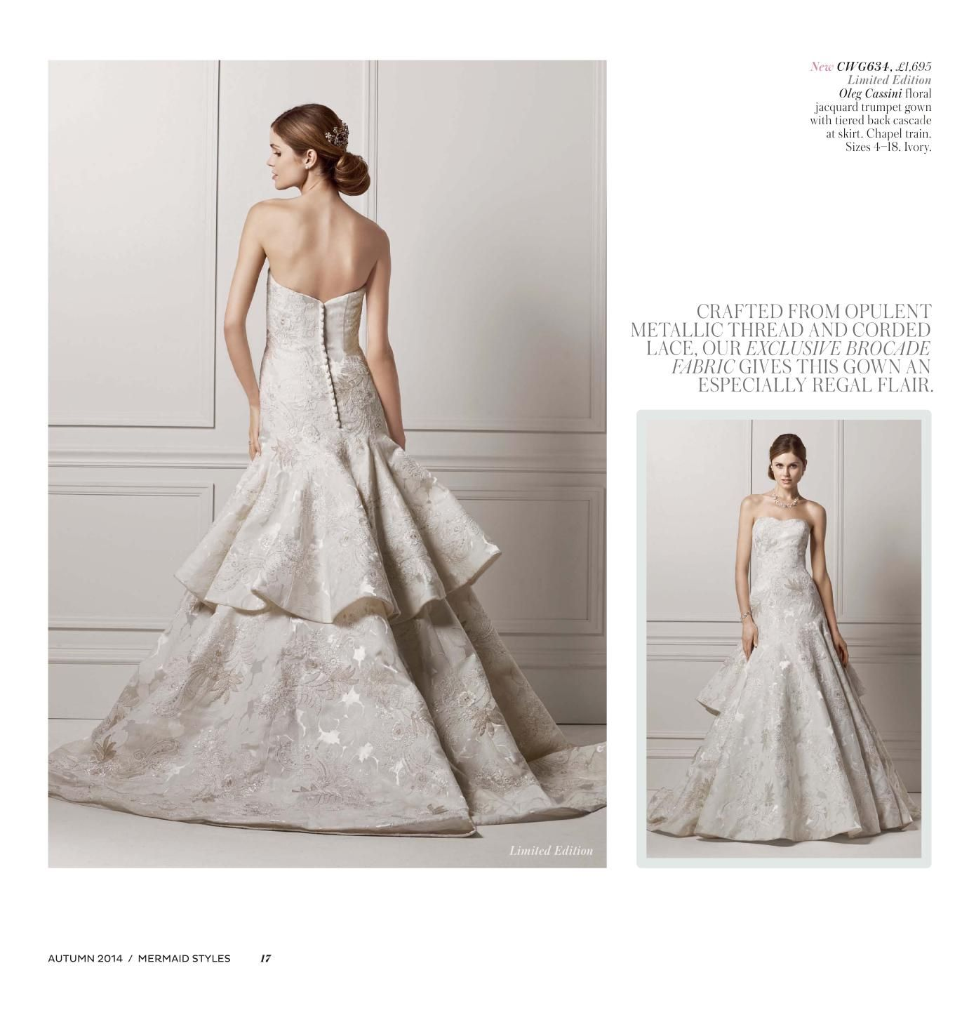 wedding dress catalogs online