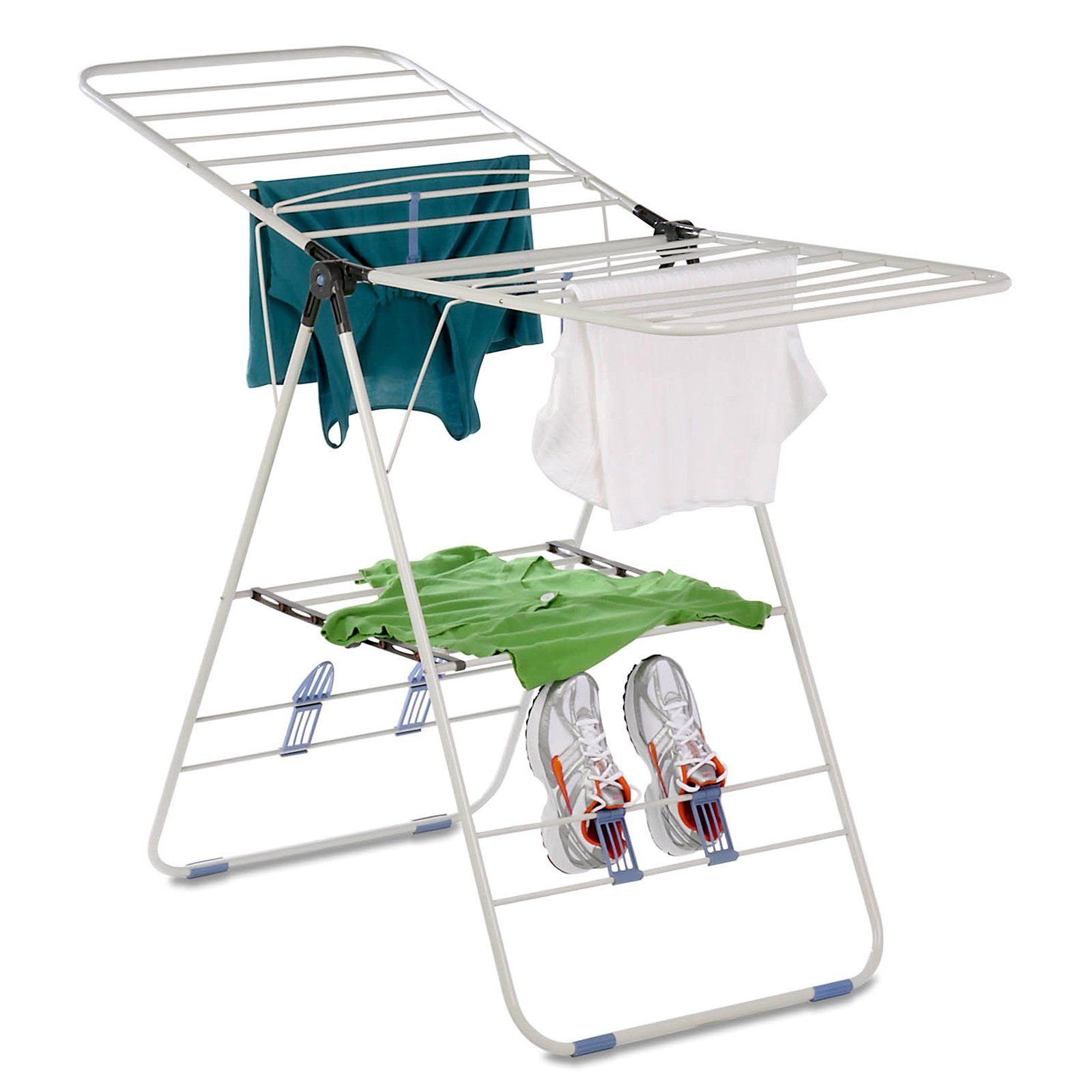 Clothes Drying Rack Target Have To Have Ithoney Can Do Dry01610 Gull Wing Steel Drying Rack