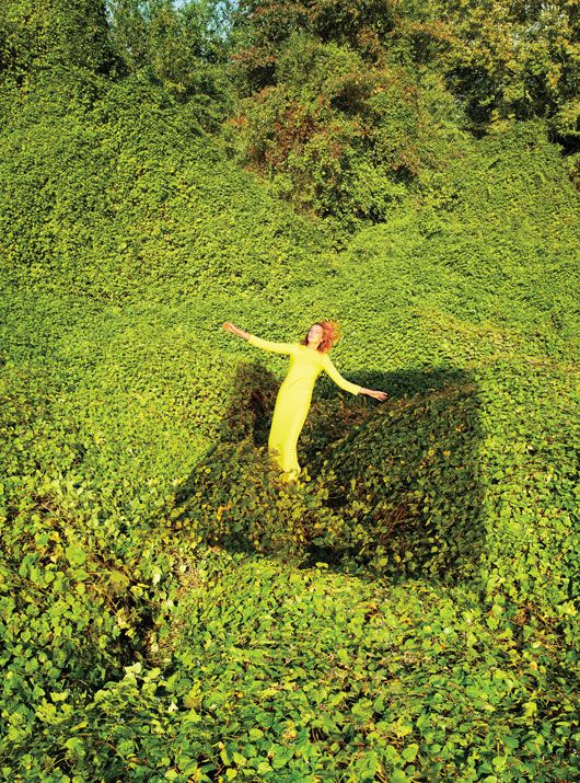 Ryan McGinley : Nudists of the subterrain — Musée Magazine