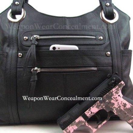 concealment purse,concealed carry purse,gun purse,weaponwearconcealment,1