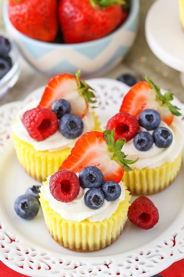 Cheesecakes Mini Cheesecake Recipes Easy Mini Cheesecake Recipe Mini Cheesecakes Easy