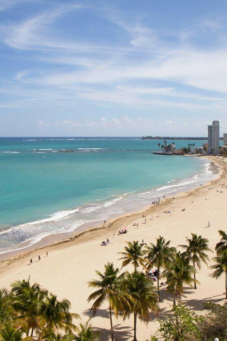 Beach Club San Juan Puerto Rico