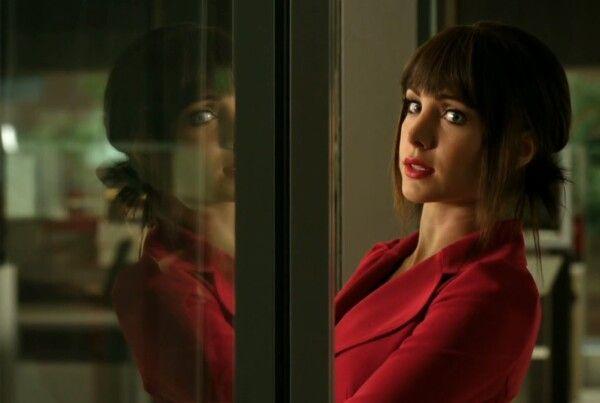 Ksenia Solo as Kenzi on Lost Girl (S4x10)