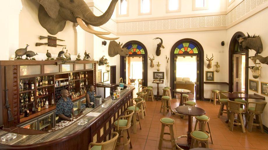 AVANI Pemba Beach Hotel & Spa - Pemba - 4 Sterne Hotel