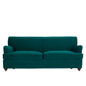 Excellent Orson 3 Seater Sofa Bed Seafoam Blue Velvet In 2019 Andrewgaddart Wooden Chair Designs For Living Room Andrewgaddartcom