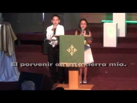 Tenemos Esperanza Himno #129