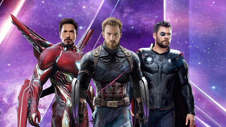 Vingadores Ultimato O Filme Recompensa Os Fas Do Marvel Studios