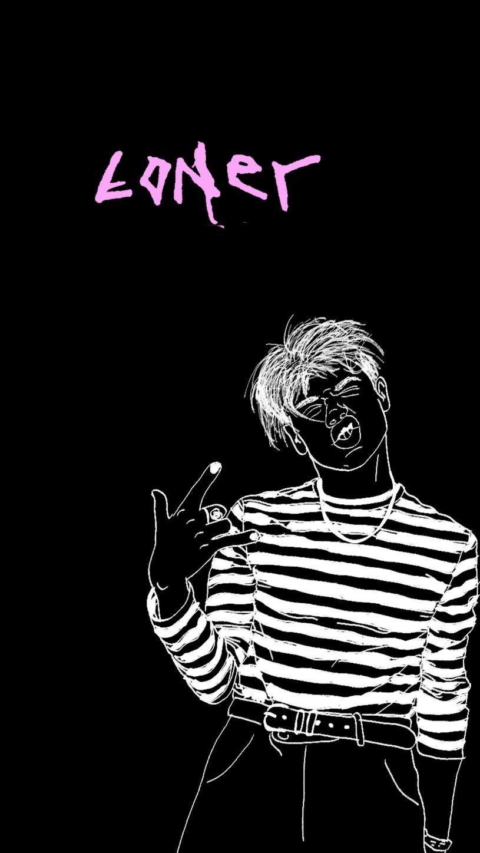 Wallpaper Yungblud Yungblud Wallpaper Emo Wallpaper Black Hearts Club