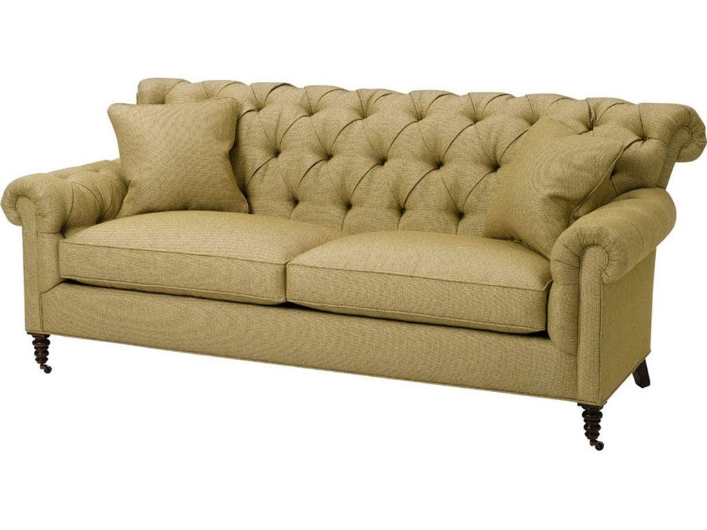 e16cbdd0a7f650 Wesley Hall Living Room Sofa 1936-84 - The Village Shoppe - Yakima ...