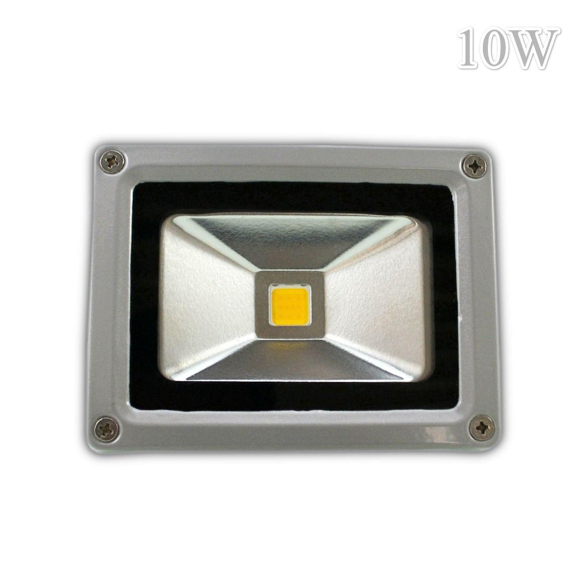 LED Strahler 10W   Fluter & Strahler   Pinterest   Strahler ...