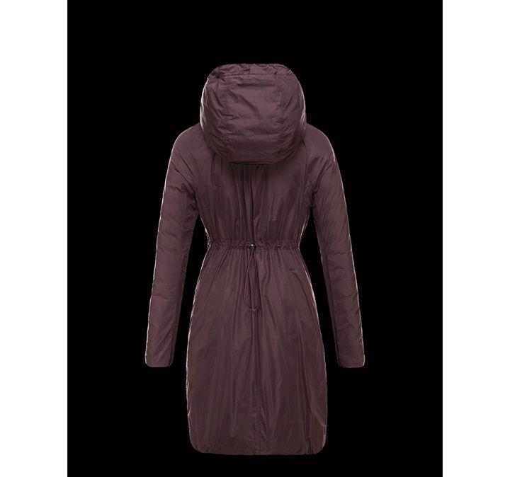 best service 5b9b4 9a899 Moncler Mantel Fashion - moncler petales damen down coat ...