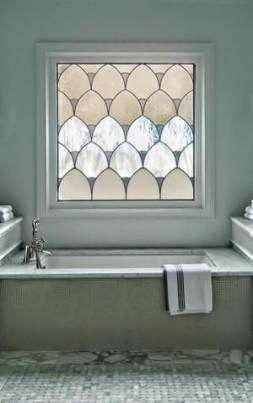 bathroom window stained glass bathtubs 64+ ideas #bathroom