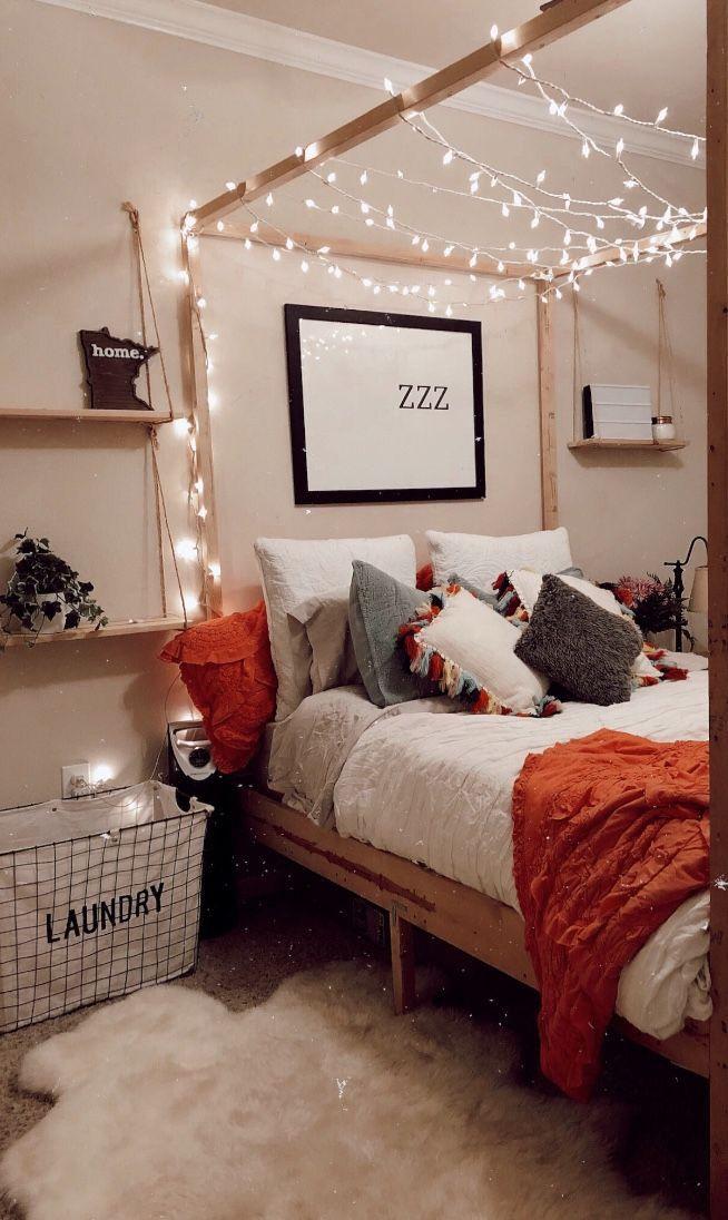 Megiprendi18 Bett Pinterest Bedroom Room Decor And Room