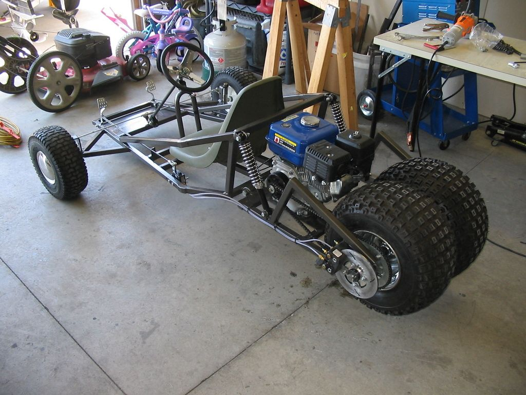 Go Kart blue prints | homemade car | Pinterest | Printing, Cars and ...