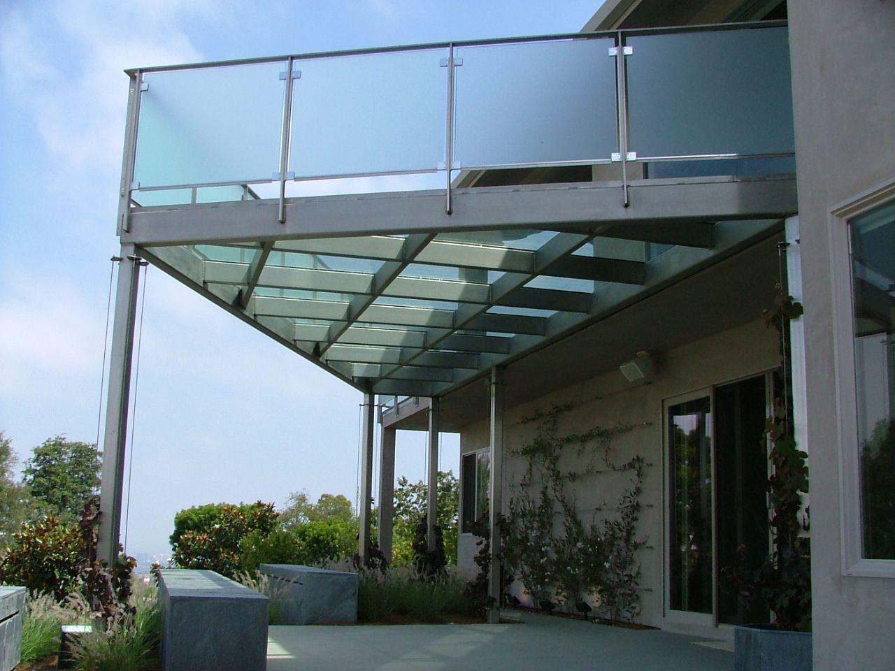 Sky-Tech Glazing Systems/Glass Floor Skylights