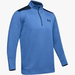 Photo of Under Armour Herren Ua Storm Top mit ½ Zip Blue Sm Under Armour
