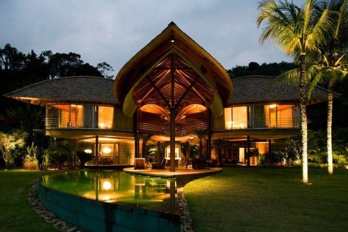 A la recherche de la plus belle maison du monde archzine fr