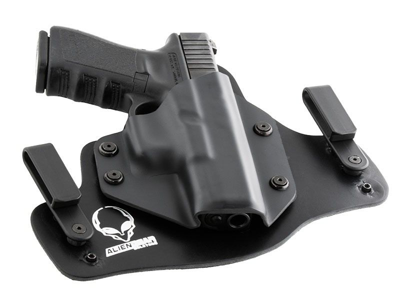 Springfield XD Mod 2 Subcompact 9mm/40cal 3 inch Cloak Tuck IWB