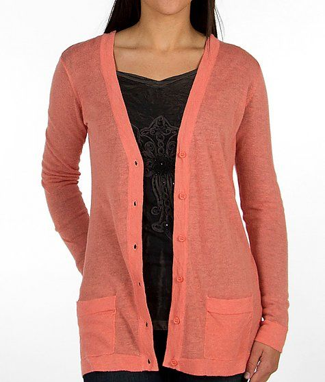 BKE red Cardigan Sweater | Dressing My Truth -- Type 2 Exploration ...