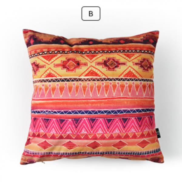 Bohemian Throw Pillow Fringe Geometric Decorative Pillows Stunning Decorative Pillows With Fringe