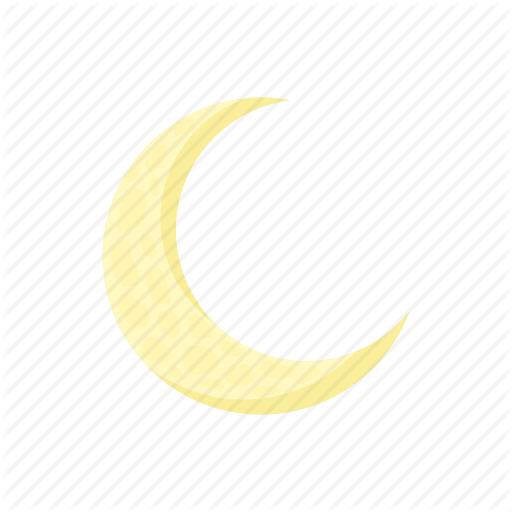Astronomy Cartoon Crescent Half Moon Night Space Icon Download On Iconfinder Space Icons Free Wedding Cards Astronomy