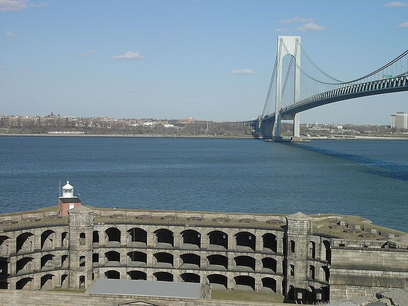 Fort Wadsworth: The longest continually-garrisoned