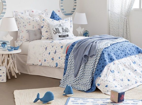 Zara home kids 2015 - Cortinas infantiles zara home ...