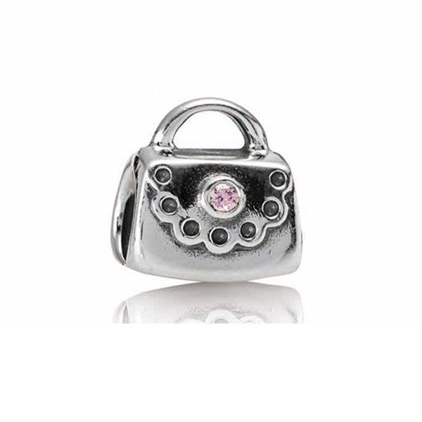 a8ca6ff49 Pandora Purse Charm - RETIRED | PANDORA love..... I must have it all ...