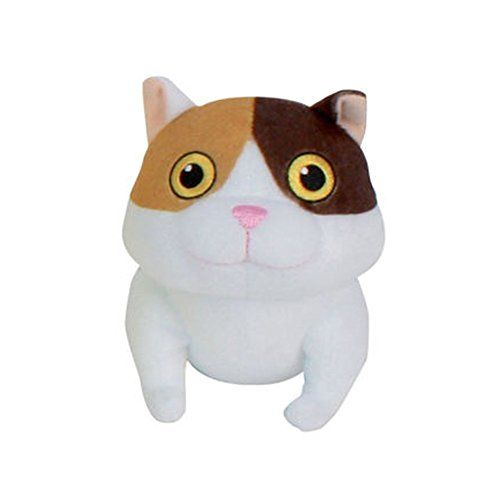 Home movie 2015 Oh plush Pig mini cat 8 inch--Story of One Super ...