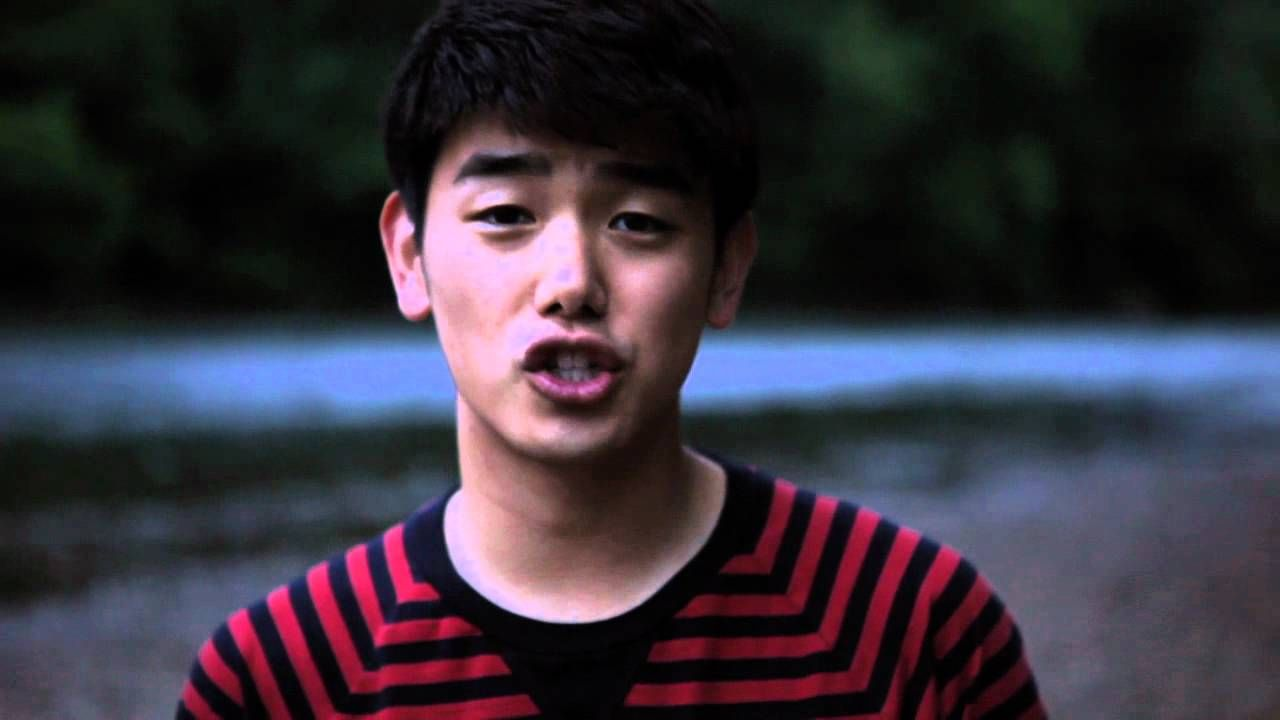 Jason Mraz - I Won't Give Up (Cover) - Eric Nam - 에릭남 | Kpop
