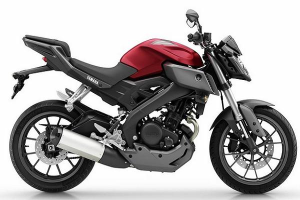 Harga Dan Spesifikasi Yamaha Mt 15 Yamaha Bikes Yamaha