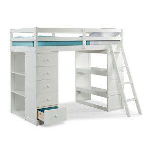 Canwood On Hayneedle Bunk Beds Loft Twin Bed